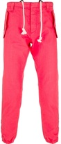 DSquared Dsquared2 straight leg trouser