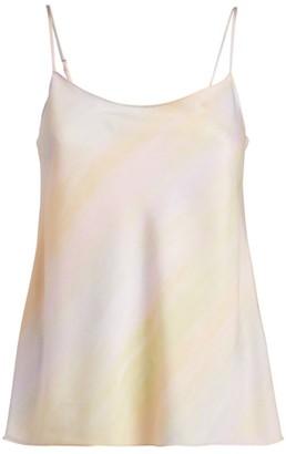 Vince Rainbow-Wash Camisole Top
