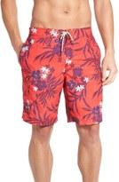 Tommy Bahama 'Baja Rosado Blooms' Swim Trunks