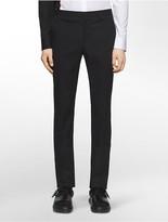 Calvin Klein Platinum Skinny Fit Matte Pique Pants