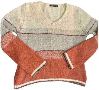 Cerruti Beige Wool Knitwear for Women