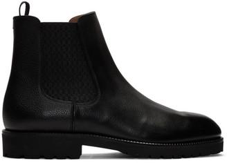 BOSS Black Edenlug Chelsea Boots