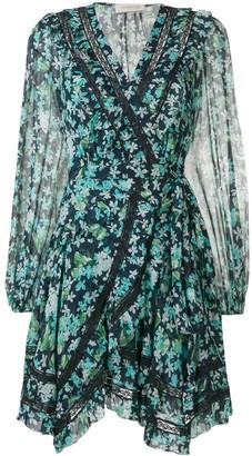 Zimmermann Meadow floral dress