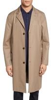 Stutterheim Men's Kivik Overcoat