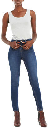 Oasis Mid Wash Lily Jean