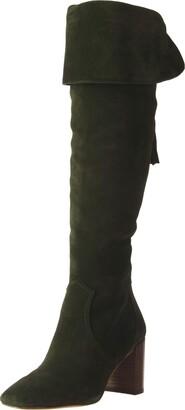 Karl Lagerfeld Paris Women's RAZO Over-The-Knee Boot