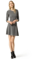 Tommy Hilfiger Fit And Flare Sweater Dress