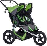 BOB Strollers 2016 Sport Utility Duallie Double Jogger Stroller