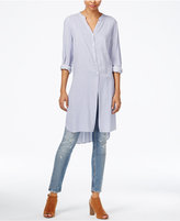 Velvet Heart Arabella High-Low Cotton Tunic