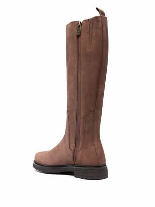 Timberland Knee-Length Boots