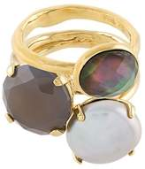 Wouters & Hendrix My Favourite set of rings