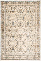 Safavieh Closeout! Persian Garden PEG607C Ivory 8' x 11' Area Rug