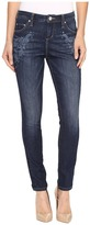 Jag Jeans Sheridan Laser Skinny Mission Denim in Rapid Dark