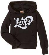 Levi's Girls N91553A Sweatshirt