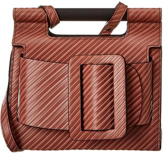 Boyy Romeo Leather Shoulder Bag