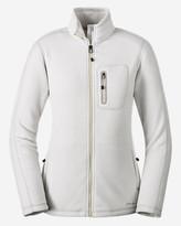 Eddie Bauer Women's Cloud Layer Pro Full-Zip Jacket