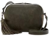 Deux Lux Patina Camera Bag