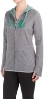 The North Face Fave Half Dome Hoodie - Zip Front (For Women)
