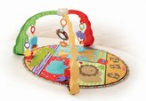 Fisher-Price Luv U Zoo Musical Mirror Activity Gym
