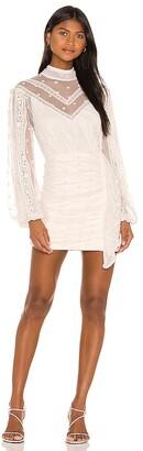 Tularosa Topaz Dress