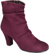 Aerosoles Women's Good Role Ankle Boot