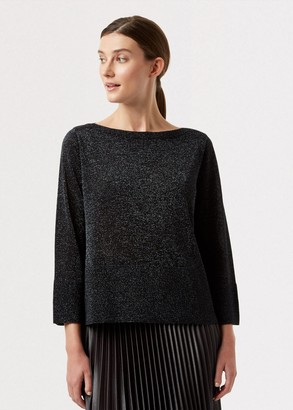 Hobbs Logan Sparkle Sweater