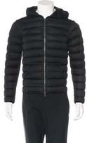 J. Lindeberg Quilted Puffer Jacket