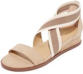 Splendid Janae Demi Wedge Sandals