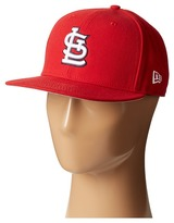 New Era MLB Baycik Snap 59FIFTY - St. Louis Cardinals