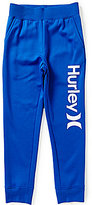 Hurley Big Boys 8-20 One & Only Jogger Pants
