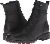 Wolky Murray Women's Zip Boots