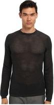 Marc Jacobs Mesh Crewneck Sweater