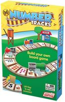 Junior Learning Number Tracks Build Your Own Board Game
