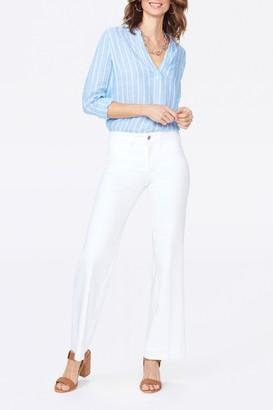 NYDJ Teresa High Waisted Trousers