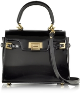 Fontanelli Little Black Handbag