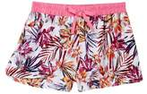 Splendid Allover Print Voile Short (Big Girls)