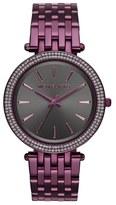 MICHAEL Michael Kors Women's 'Darci' Bracelet Watch, 39Mm