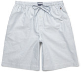 Polo Ralph Lauren - Striped Cotton Oxford Pyjama Shorts