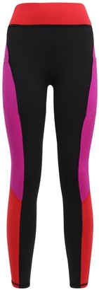 Michi Alba Multicolor Pocket Leggings