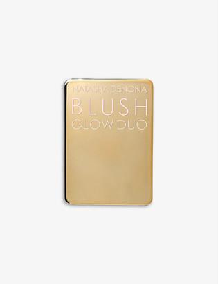 Natasha Denona Mini Blush & Glow palette 4g