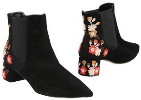 Werner Ankle boots