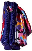 Vera Bradley All In One Crossbody Cross Body Handbags