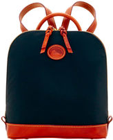 Dooney & Bourke Nylon Zip Pod Backpack