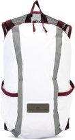 adidas by Stella McCartney Run backpack - women - Polyester - One Size