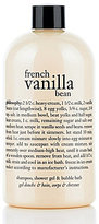 philosophy French Vanilla Bean Ice Cream Shampoo, Shower Gel, & Bubble Bath