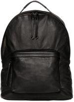 AllSaints Toguri Nappa Leather Backpack