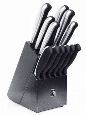 Zwilling J.A. Henckels J.a. Everedge Plus 13-pc. Knife Block Set