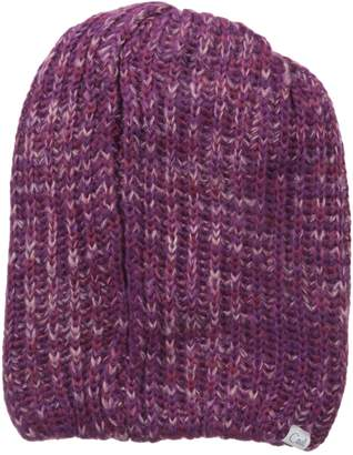 Coal Women's The Coco Plush Space-Dyed Slub Beanie