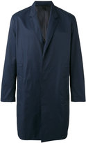 Plac lightweight coat - men - Cotton/Nylon/Polyester - S