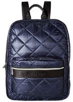 Calvin Klein Cire Reversible Backpack